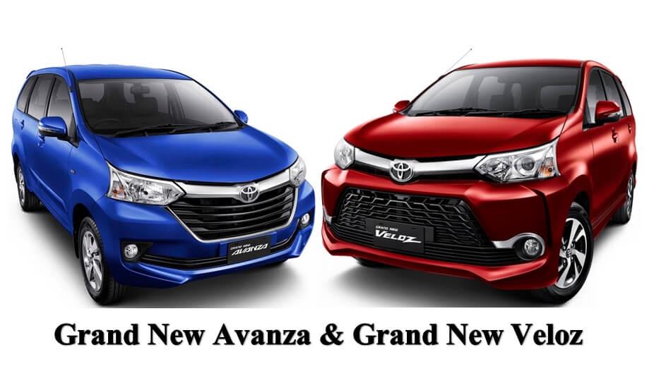 grand new avanza vs konsumsi bensin all kijang innova perbedaan dan veloz berikut ini adalah