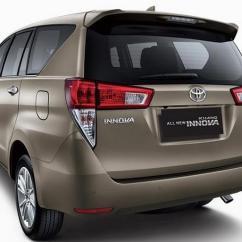 Harga All New Kijang Innova 2016 Type G Otr Grand Avanza Daftar Mesin Bensin Untuk Semua Tipe Informasi Selengkapnya Berikut Ini Adalah