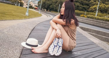 涼拖鞋穿搭|METIS:平價時尚 台灣製造百搭的METIS涼拖鞋/女鞋都會時尚