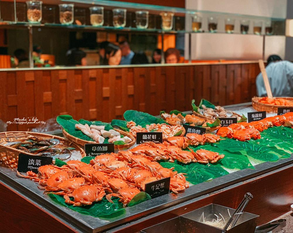 臺北信義泰式料理吃到飽 泰市場:生蝦干貝超好吃!泰式海鮮生日高級餐廳推薦@捷運市政府站
