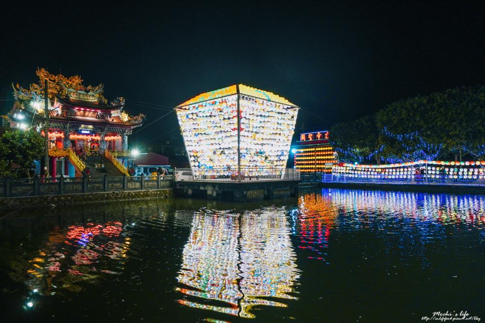 2020北部過年景點 超壯觀元宵燈會三峽廣行宮!不塞車走春私房景點推薦。過年點燈時間