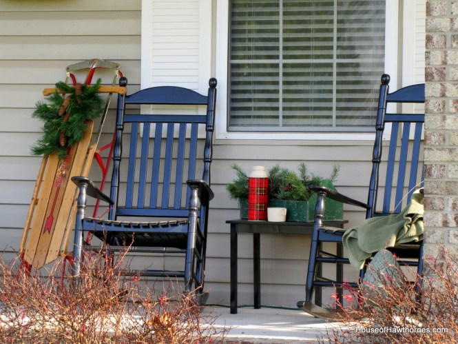 Affordable Christmas Decoration Ideas Outside Awesome Decorated With