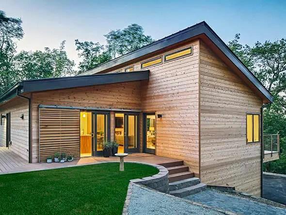 Blu Homes Balance Prefab Home ModernPrefabs