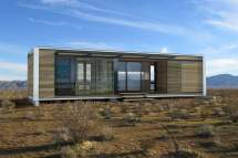 Affordable Modern Prefab Homes