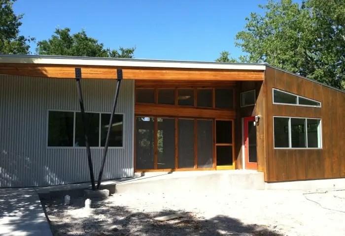 prefab kitchen island matt ma modular homes | modernprefabs