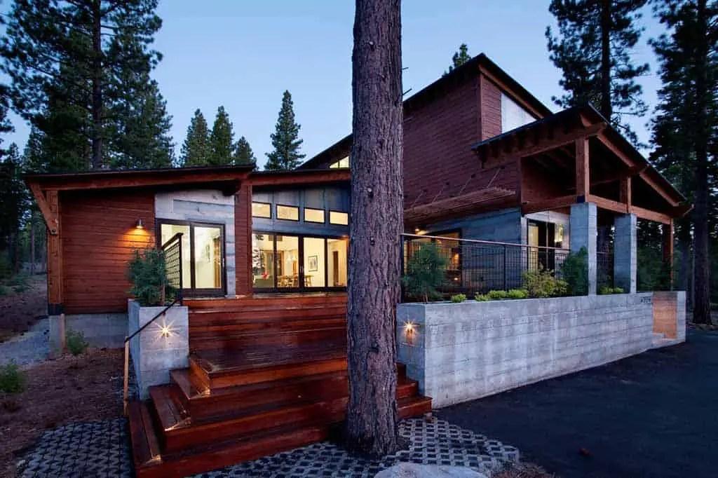 Sagemodern Prefab Home