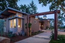Small Prefab Homes California