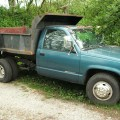 1992 gmc 1992 1 ton dump truck other for sale ford kentucky