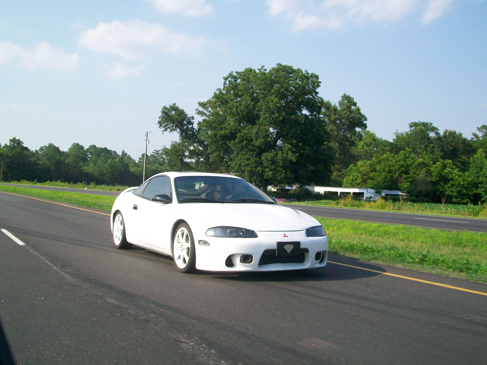 hight resolution of 1998 mitsubishi eclipse rs
