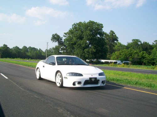 small resolution of 1998 mitsubishi eclipse rs