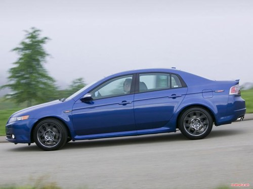 small resolution of 2007 acura tl type s for sale new jersey