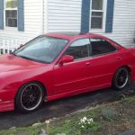 1995 Acura Integra For Sale Providence Rhode Island