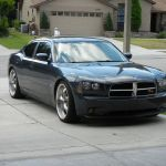 2007 Dodge Charger R T For Sale Tampa Florida