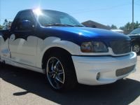 2002 Ford F150 SVT Lightning For Sale | Plover Wisconsin