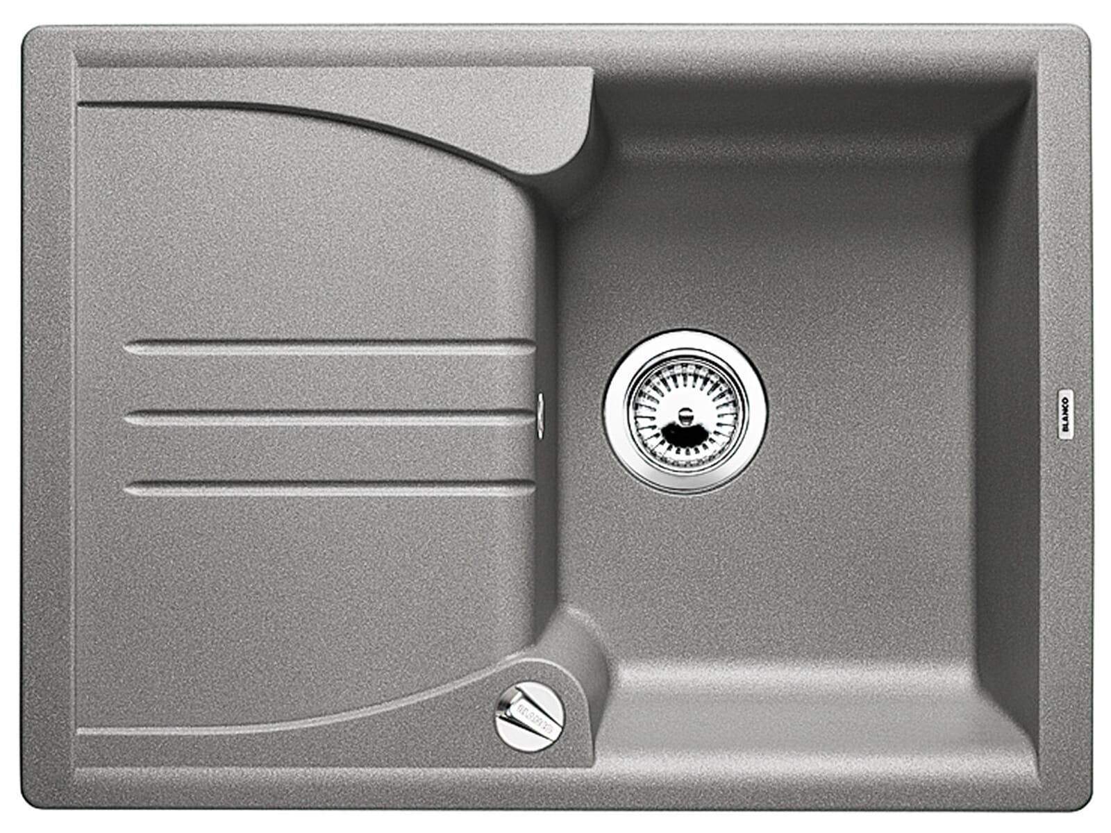 Kuchenspule Granit Grau Spulbecken Unterschrank Ikea Nazarm