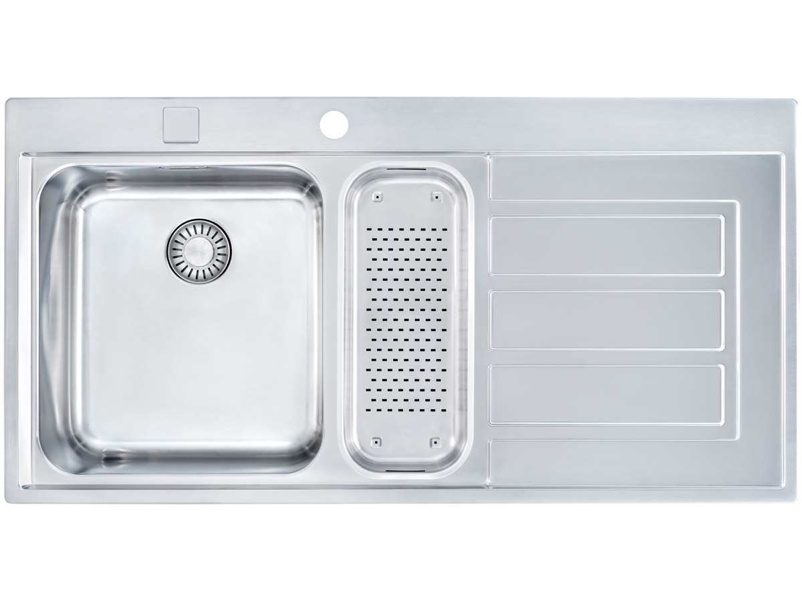 Hornbach Kuchenspule Franke Libera Lix 211 Abdeckung Ablauf Dusche