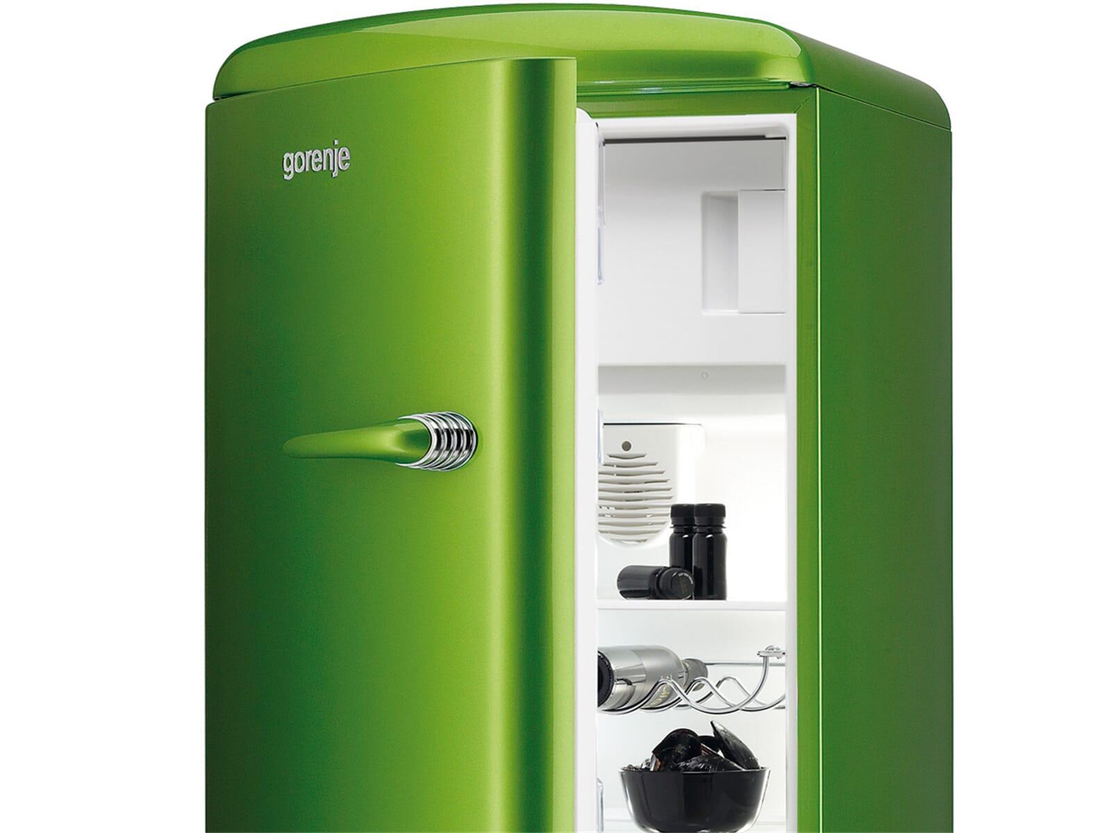 Gorenje Kühlschrank Idealo : Gorenje retro kühlschrank idealo gorenje rk oc ab