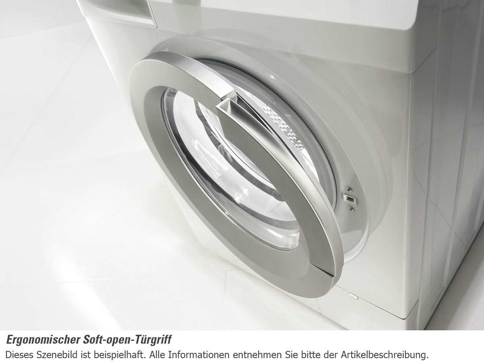 Gorenje Wa 6840 Waschmaschine Weiß