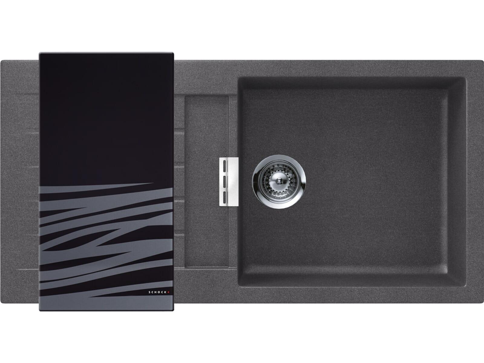 Granit Spule 90 X 50 Solido 2d Spule Quadrix 50 560 X 460 Mm