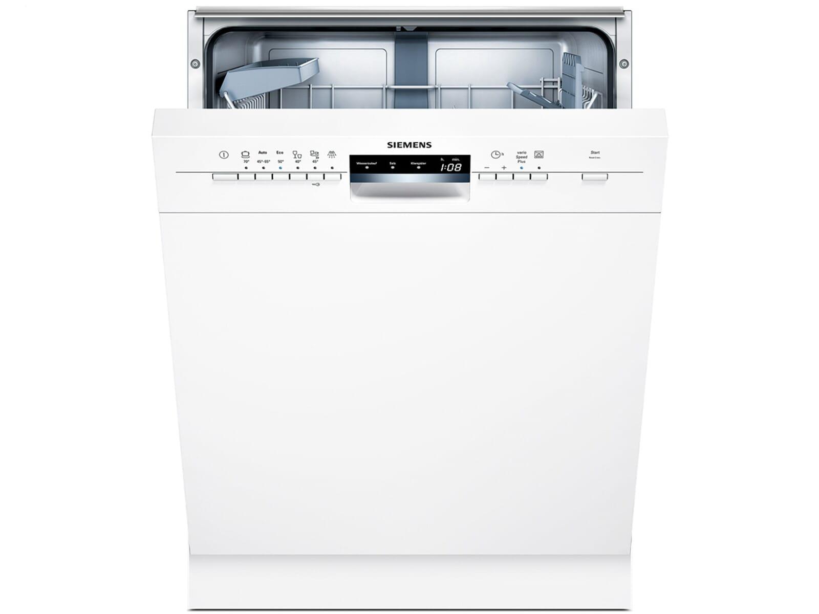 Unterbau Geschirrspuler Gunstig Kaufen Geschirrspuler Spulmaschine