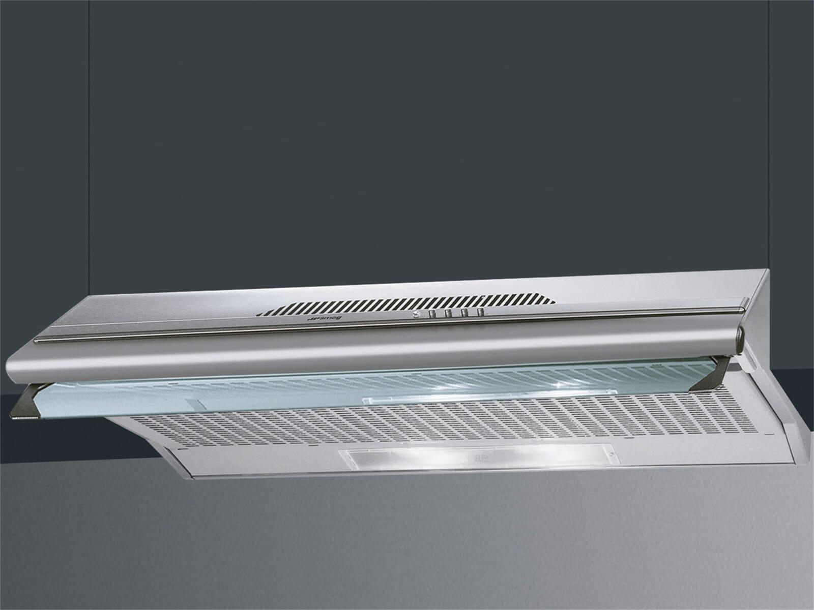 Küchen unterbau steckdosen smeg fr148ap unterbau kühlschrank für