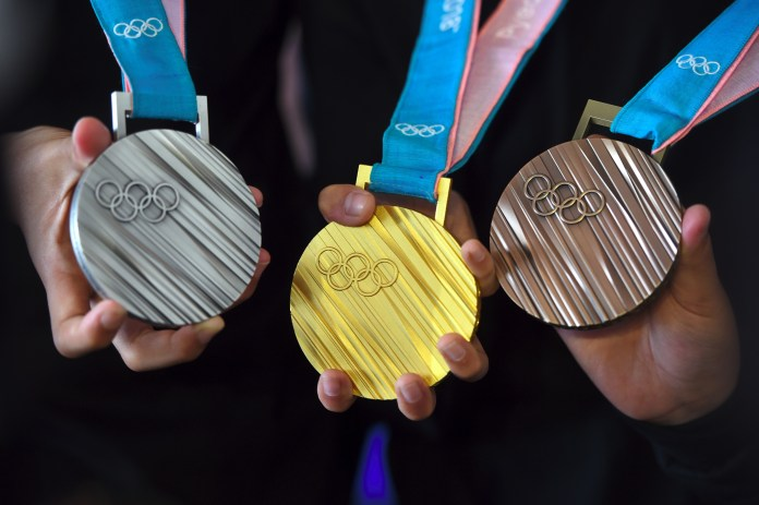 How Much is an Olympic Medal Worth?   Money