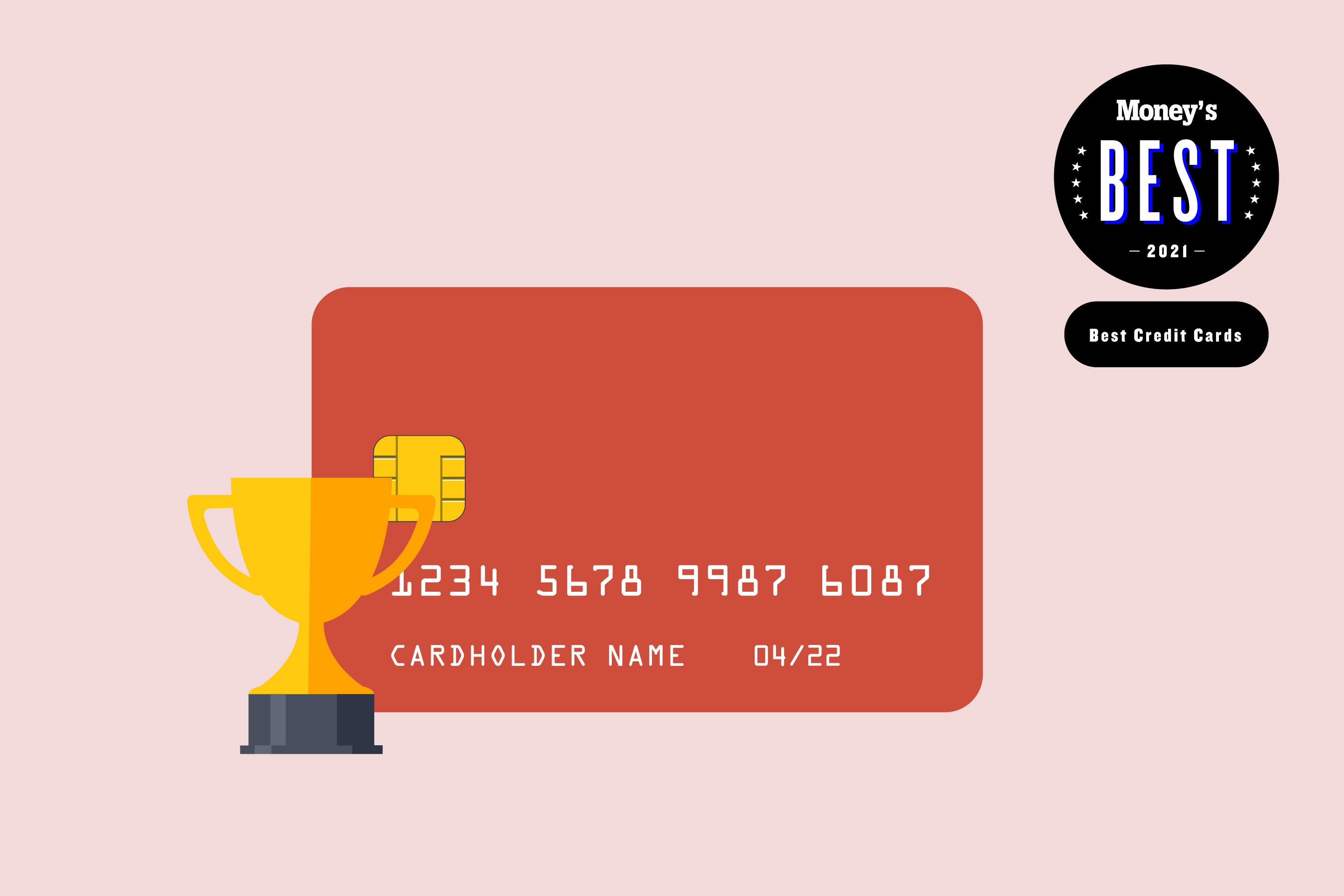 One dollar equals one point, when you get to 100 points. The Best Credit Cards Of September 2021 Money Com