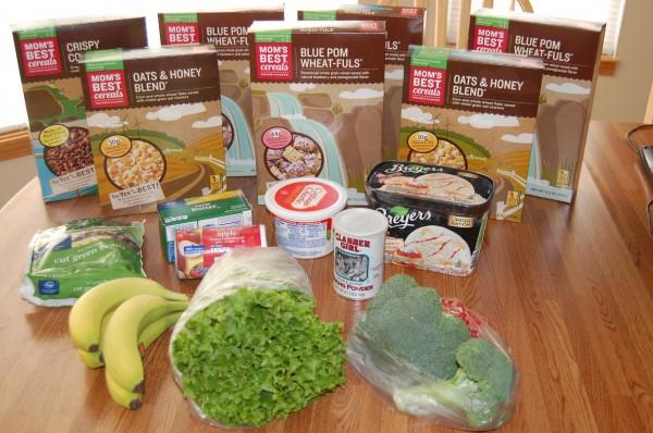 Gretchen's $48 Grocery Shopping Trip and Weekly Menu Plan - Money Saving Mom® : Money Saving Mom®