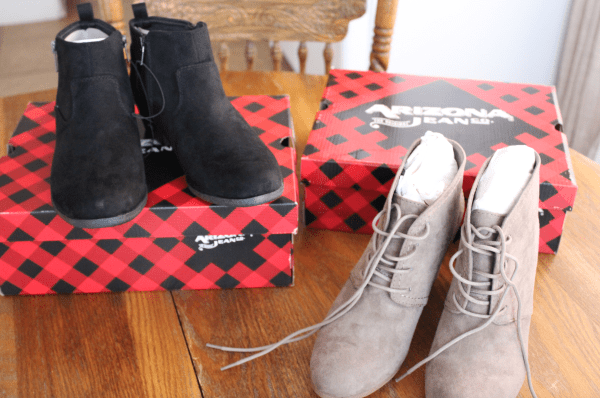 Jcpenney Black Friday Deals Women' Boots 14.99