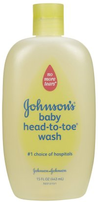 $2/1 Johnson's Baby Product Printable Coupon = $0.99 Baby ...