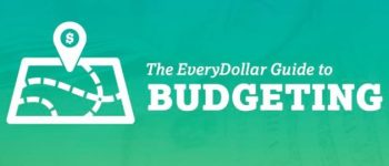 EveryDollar Guide To Budgeting