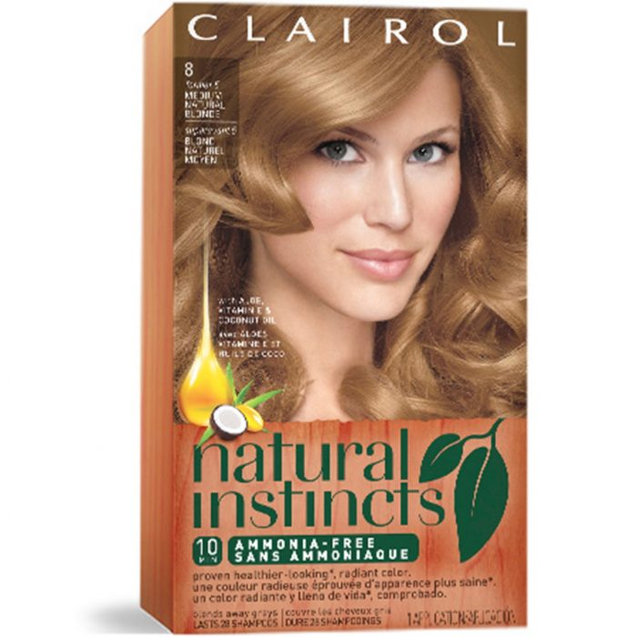Buy One Get One Free Clairol Hair Color Printable Coupon ...