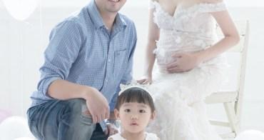 ★寶寶★二寶孕婦寫真,小古婚紗的孕婦禮服和拍攝都超美的