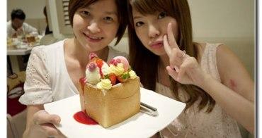 ★台北★Dazzling蜜糖吐司2店,我來啦