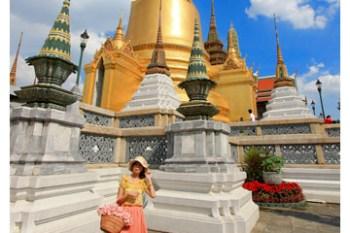 ★泰國★曼谷跨年行,旅行小重點(上集)