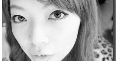 ★Yahoo專欄★加深眼部輪廓的,外眼線畫法
