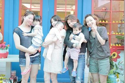 ★竹北★樂氣球,好像幼兒園的親子餐廳