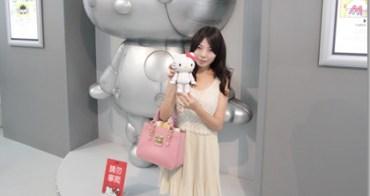 ★台北★Robot Kitty未來樂園展