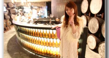 ★台北★金色三麥,氣氛真不錯