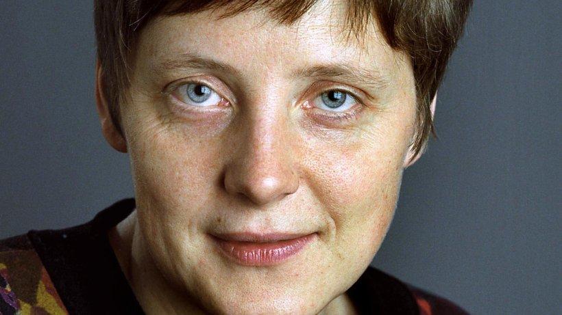 Wie Kanzlerin Angela Merkel in eine Berliner Wohnung einbrach  Berlin Aktuell  Berliner Morgenpost