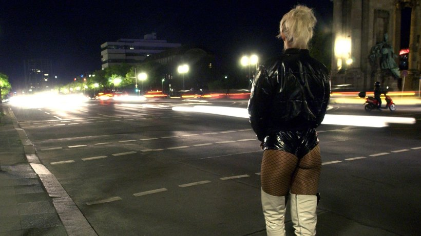Senator Henkel will mit Sperrzeiten Prostitution eindmmen  Berlin Aktuell  Berliner Morgenpost
