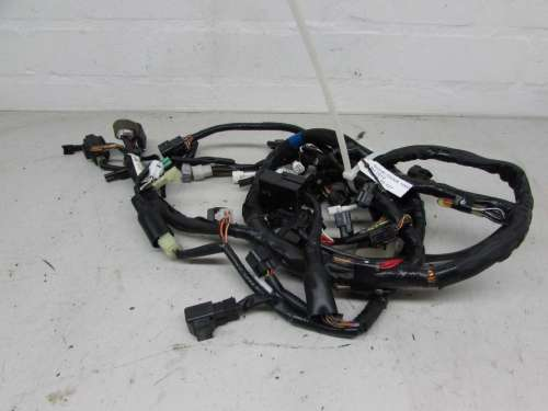 small resolution of wire harness suzuki gsx r 1000 2011 2012 201116980 motorparts online com