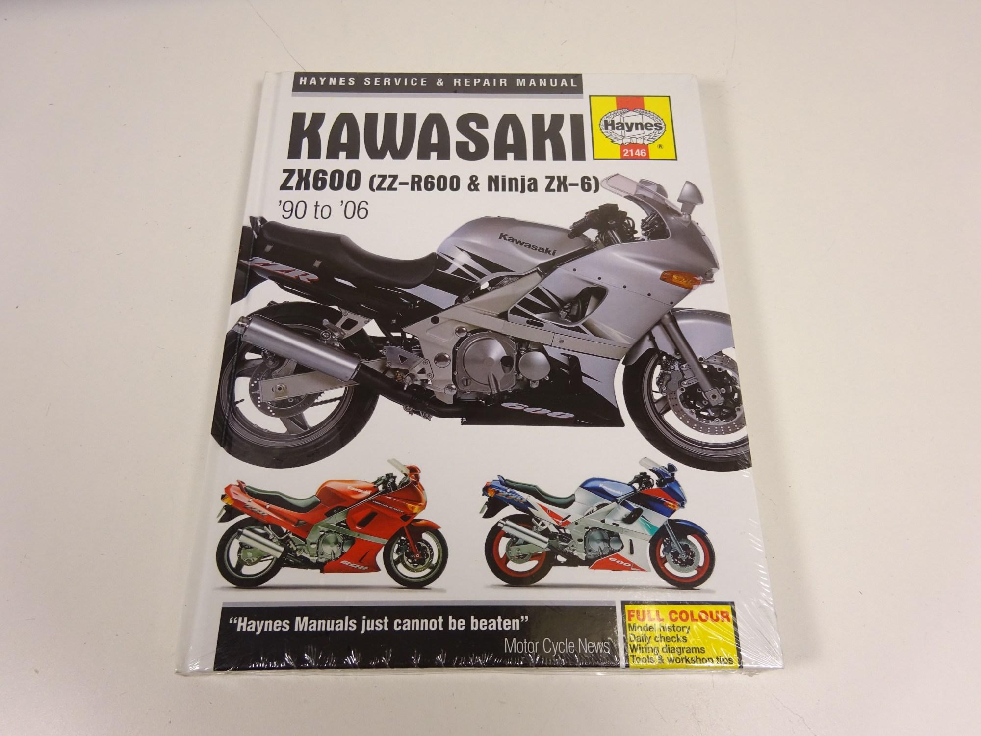 hight resolution of instruction manual kawasaki zzr 600