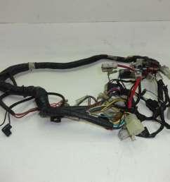 wire harness yamaha xv 750 virago 1988 1998 201102245 motorparts wire harness yamaha xv 750 virago [ 1280 x 960 Pixel ]
