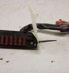 honda cbr 600 fuse box wiring diagram usedfuse box honda cbr 600 f 1987 1990 201081553 [ 1280 x 960 Pixel ]