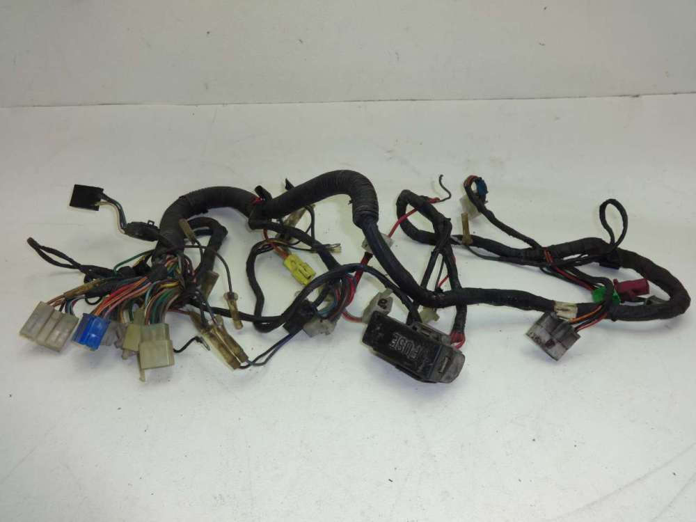 medium resolution of wire harness yamaha fz 750 1985 1991 201102250 motorparts online com yamaha 750 wire harness