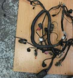 wire harness kawasaki zxr 750 1993 1996 200958046 motorparts online com [ 1280 x 960 Pixel ]