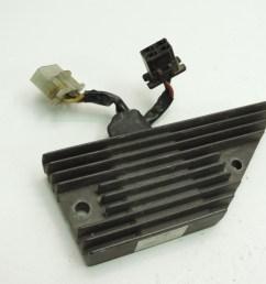 regulator rectifier honda cbx 750 f [ 1600 x 1200 Pixel ]