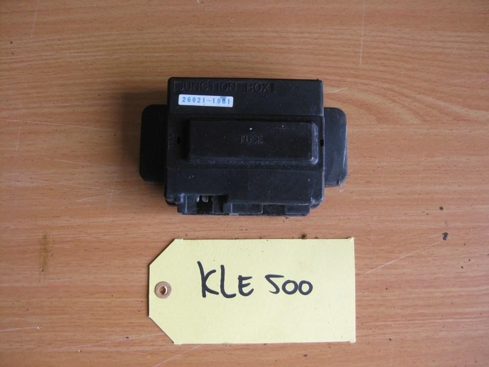 medium resolution of kawasaki 454 ltd fuse box