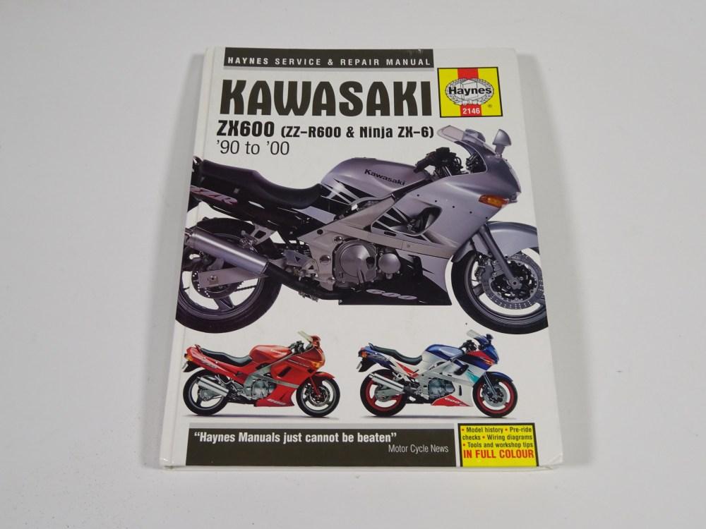 medium resolution of instruction manual kawasaki zzr 600